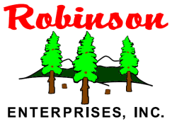 Robinson Enterprises, Inc.